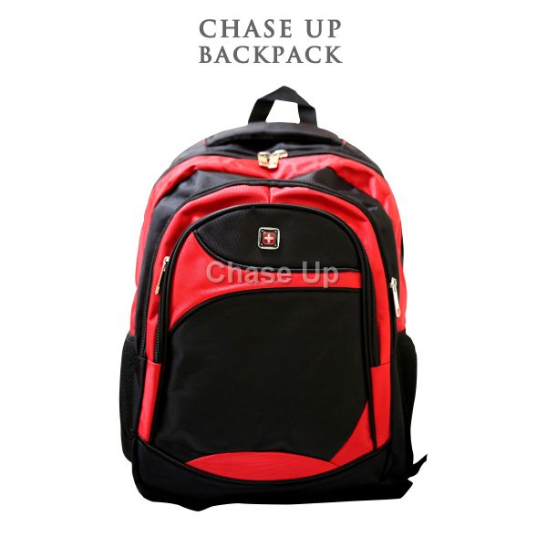 Gents Backpack 1617 TI-009 Imp (Red)